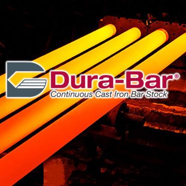 Dura-Bar Continuous Cast Iron Bar Stock